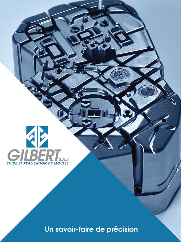 Ets Gilbert